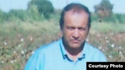 Uzbek dissident poet Yusuf Juma spent three years at Jaslyk.