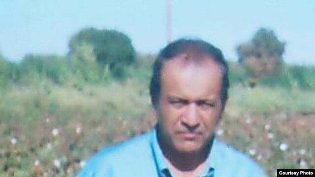 Yusuf Juma spent three years at Jaslyk.