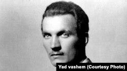 Ян Карскі ў 1943 годзе