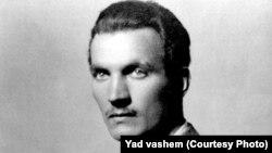 Jan Karski, slika iz 30-tih godina