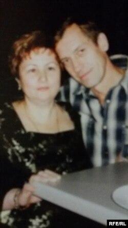 Тамара и Игорь Ивановы