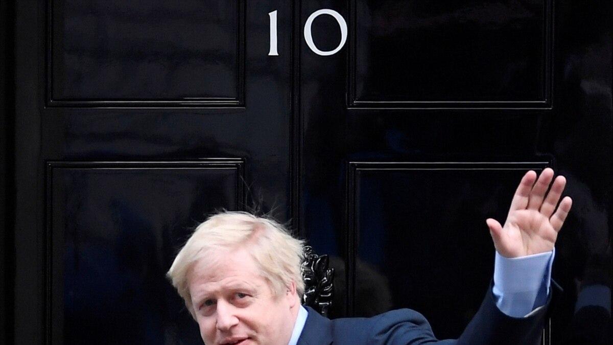 У премьер-министра Великобритании Джонсона обнаружили коронавирус