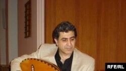 الفنان العراقي إحسان الإمام