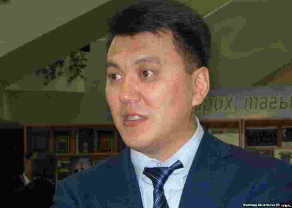 Казахстан. 12 – 16 сентября 2011 года #6