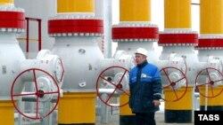 گاز به عنوان سوختى پاكيزه كه آلودگى كمترى به دنبال دارد در كشورهاى اتحاديه اروپا به طور گسترده اى براى توليد برق و گرم كردن منازل مورد استفاده قرار مى گيرد.(عکس: ایتارتاس)