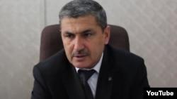 Сохибназар Сафаров
