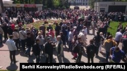 Odesa, 2 Maj 2016