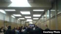 دانشگاه های ایران طی ماه های اخیر شاهد اعتراضات صنفی دانشجویان بوده است.