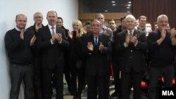 Izabrani gradonačelnici iz VMRO DPMNE