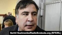Ukrain deputaty: Saakaşwili ABŞ-dan oturym soramaly bolar