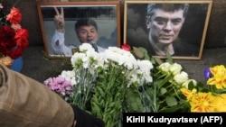 Борис Нємцов був убитий кількома пострілами на Великому Москворецькому мосту в Москві пізно ввечері 27 лютого 2015 року