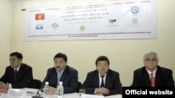 Бишкектеги кыргыз-араб экономикалык форуму
