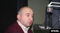 Разумеется, Паата Закареишвили не нуждается в моих адвокатских услугах