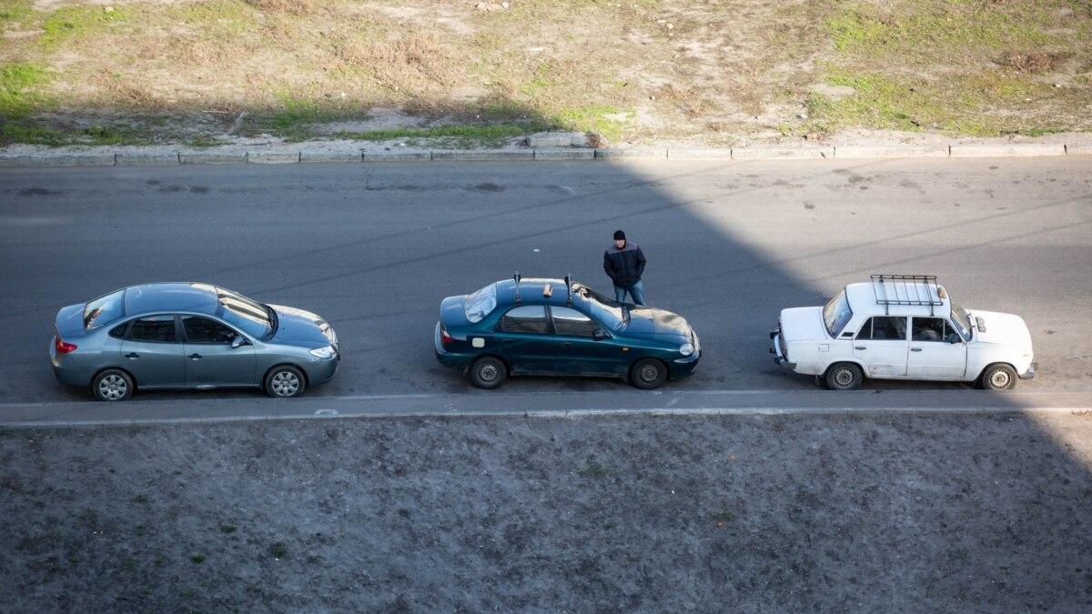 Ляшко рассказал, можно дезинфицировать автомобили «холодным туманом»