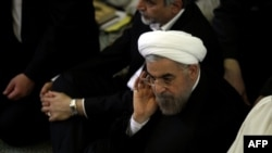 Iranian President-elect Hassan Rohani has vowed to avoid confrontation with parliament.