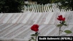 Srebrenica Potočari