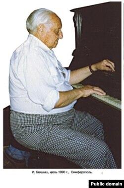 İlyas Bahşiş