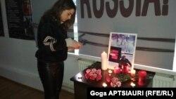 Более полутора месяцев прошло с момента убийства Арчила Татунашвили. Виновники до сих пор не идентифицированы и не наказаны