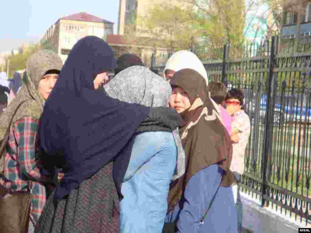 Казахстан. 16–20 апреля 2012 года #3