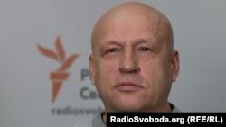 Олег Рибачук, голова громадської організації Центр UA, колишній віце-прем'єр-міністр України з питань європейської інтеграції