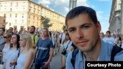 Корреспондент телеканала «Настоящее Время» Роман Васюкович лишен аккредитации