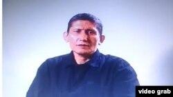 Хафизулло Насыров.