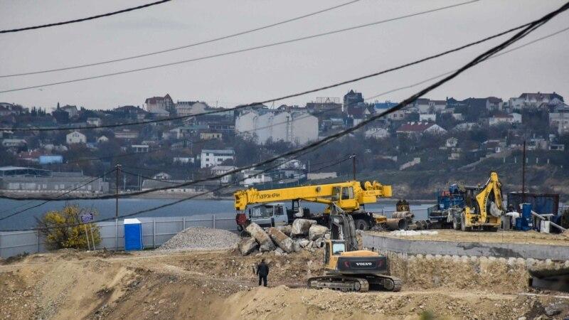 Планы по ФЦП в Севастополе: «пятилетку за три дня»