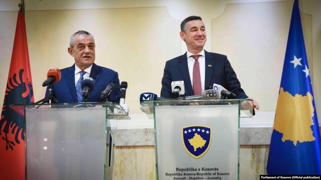 Liberalizimi i vizave për Kosovën, përmes BE-së dhe jo Shqipërisë