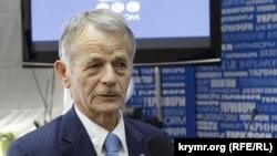 Мустафа Джамілеў