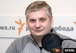 Сергей Маркедонов, таҳлилгари рус