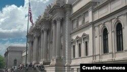 Նյու Յորքի Մետրոպոլիտեն թանգարանը