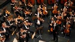 Հայաստանի ազգային ֆիլհարմոնիկ նվագախումբը «Հեքիաթային ճամփորդություն» է ներկայացնում երեխաների համար