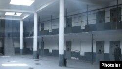Armenia -- A prison in the Amavir province, Novemer 1, 2019.