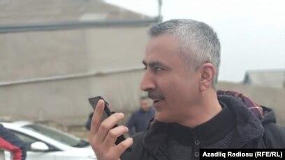 Fuad Qəhrəmanlı, 17 mart 2019