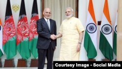 اولسن در سخنرانی اش گفت که ایالات متحده از نزدیکی روابط کابل و دهلی حمایت میکند.