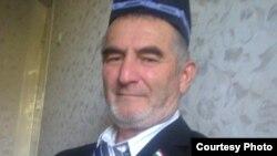 Мустафо Расулов