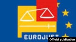 EU, logo