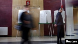 Представители Национально-дкмократического института США, в течение недели изучающие ситуацию перед муниципальными выборами, «увидели две Грузии»