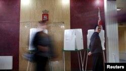 Нынешние парламентские выборы в Грузии считаются самыми непредсказуемыми
