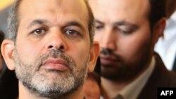 احمد وحيدی، وزير دفاع جمهوری اسلامی ایران