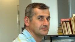 Військовий експерт грузинської редакції Радіо Свобода Коба Ліклікадзе