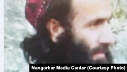 """Vođa militantne grupe """"Islamska država"""" Asadullah Orukzai"""