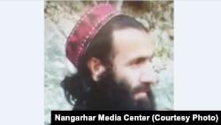اسدالله اوركزی مسئول عمومی استخبارات داعش در ننگرهار کشته شد