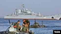 Минулорічний «Сі бриз» – бойова майстерність морських піхотинців зросла