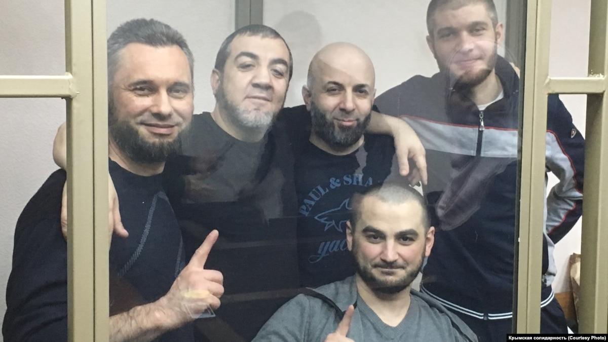В камере фигуранта «дела Хизб ут-Тахрир» Исмаилова второй раз за две недели устроили «погром» – адвокат