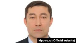 Чингиз Якубов