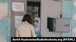 У Києві на COVID-19 захворіли ще 42 людини