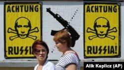 Выстрелы, что не прозвучали: первые дни оккупации Крыма