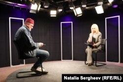 Vasile Botnaru și Marina Tauber, 25 octombrie 2019