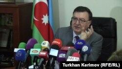 Namiq Babayev